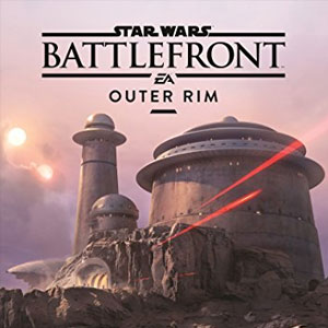Star Wars Battlefront Outer Rim Digital Download Price Comparison