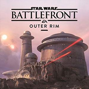 Star Wars Battlefront Outer Rim Digital Download Price Comparison