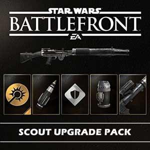Star Wars Battlefront Scout Upgrade Pack Digital Download Price Comparison