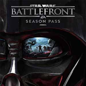 Star Wars Battlefront Season Pass Xbox one Code Price Comparison