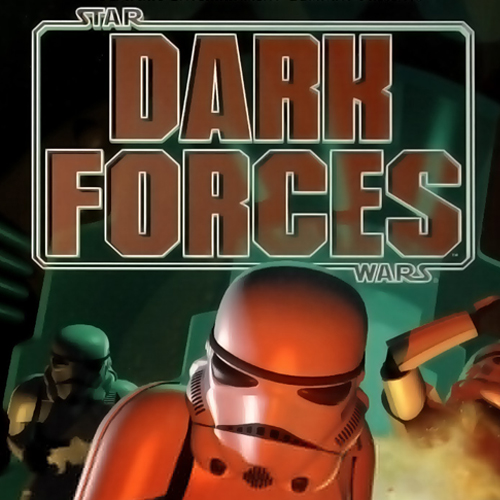 Star Wars Dark Forces Digital Download Price Comparison