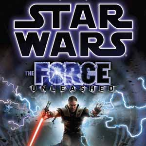 Star Wars Force Unleased XBox 360 Code Price Comparison