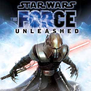 Star Wars Force Unleashed PS3 Code Price Comparison