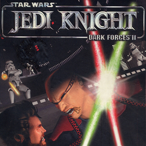 Star Wars Jedi Knight Dark Forces 2 Digital Download Price Comparison
