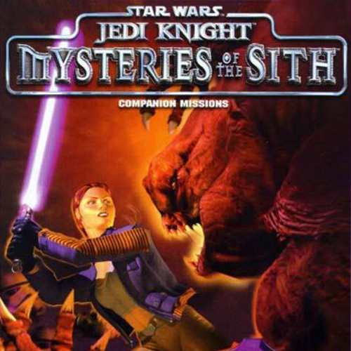 Star Wars Jedi Knight Mysteries of the Sith Digital Download Price Comparison