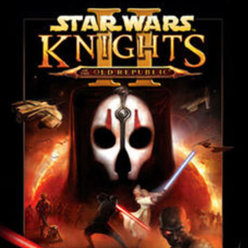 Star Wars Knights of the Old Republic 2 Digital Download Price Comparison