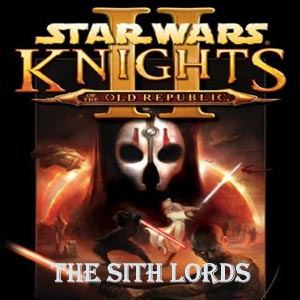 Star Wars Knights of the Old Republic 2 The Sith Lords Digital Download Price Comparison