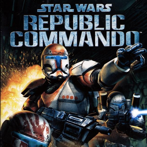 Star Wars Republic Commando Digital Download Price Comparison