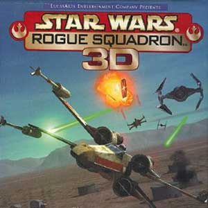 STAR WARS Rogue Squadron 3D Digital Download Price Comparison