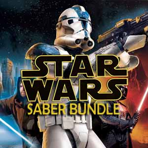Star Wars Saber Bundle Digital Download Price Comparison
