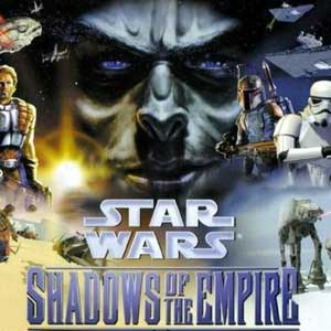 Star Wars Shadows of the Empire Digital Download Price Comparison