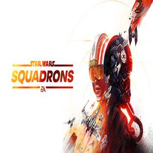 STAR WARS Squadrons DLC Ps4 Digital & Box Price Comparison