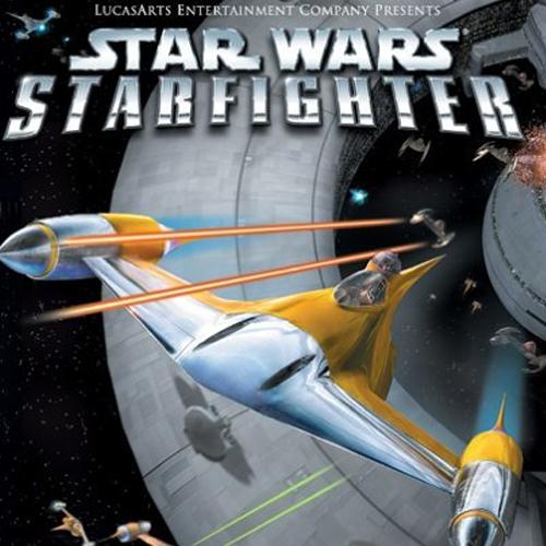 Star Wars Starfighter Digital Download Price Comparison