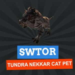 Star Wars The Old Republic Tundra Nekarr Cat Pet Digital Download Price Comparison