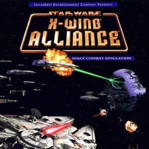STAR WARS X-Wing Alliance Digital Download Price Comparison