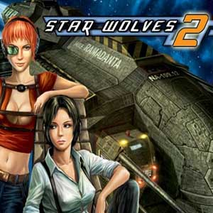 Star Wolves 2 Digital Download Price Comparison