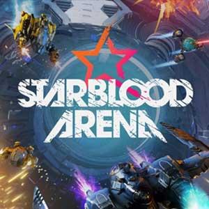 StarBlood Arena PS4 Code Price Comparison