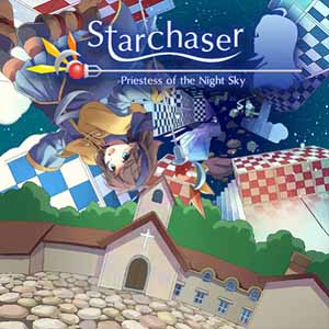 Starchaser Priestess of the Night Sky Digital Download Price Comparison