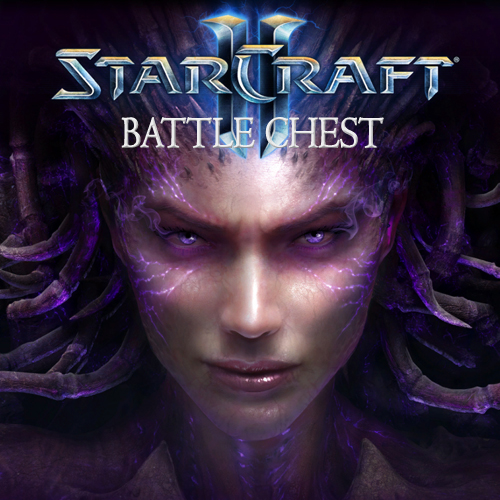 StarCraft 2 Battle Chest Digital Download Price Comparison