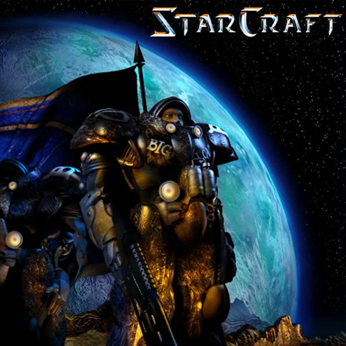 StarCraft Digital Download Price Comparison