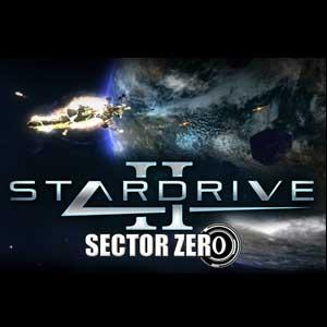 StarDrive 2 Sector Zero