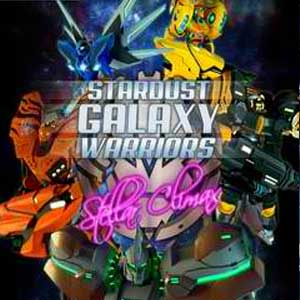 Stardust Galaxy Warriors Stellar Climax Digital Download Price Comparison