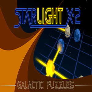 Starlight X-2 Galactic Puzzles