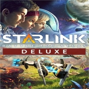 Starlink Battle for Atlas Xbox Series Price Comparison