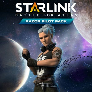 Starlink Battle for Atlas Razor Pilot Pack Xbox One Digital & Box Price Comparison