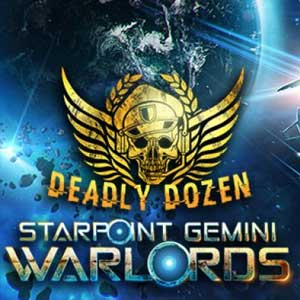 Starpoint Gemini Warlords Deadly Dozen Digital Download Price Comparison