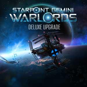 Starpoint Gemini Warlords Deluxe Upgrade Digital Download Price Comparison
