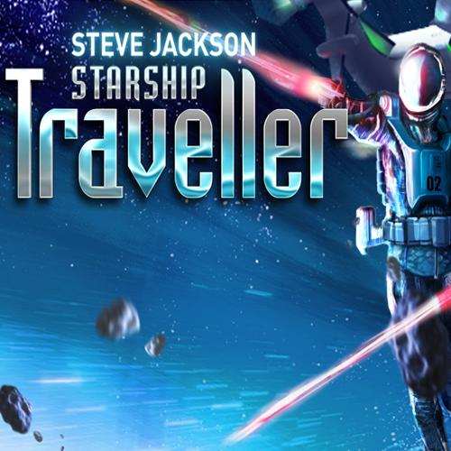 Starship Traveller Digital Download Price Comparison