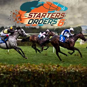 Starters Orders 6 Horse Racing Digital Download Price Comparison
