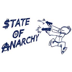 State of Anarchy Digital Download Price Comparison