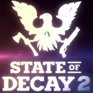 State of Decay 2 Xbox One Code Price Comparison