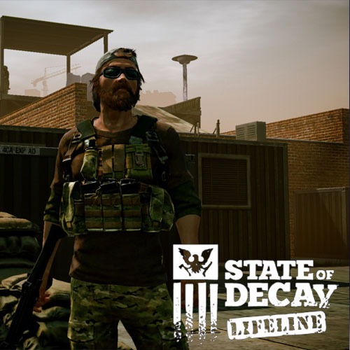 State Of Decay Lifeline Digital Download Price Comparison