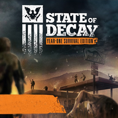 State of Decay Year One Survival Edition Xbox one Code Price Comparison