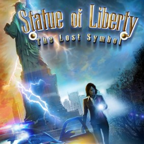 Statue of Liberty The lost Symbol Digital Download Price Comparison