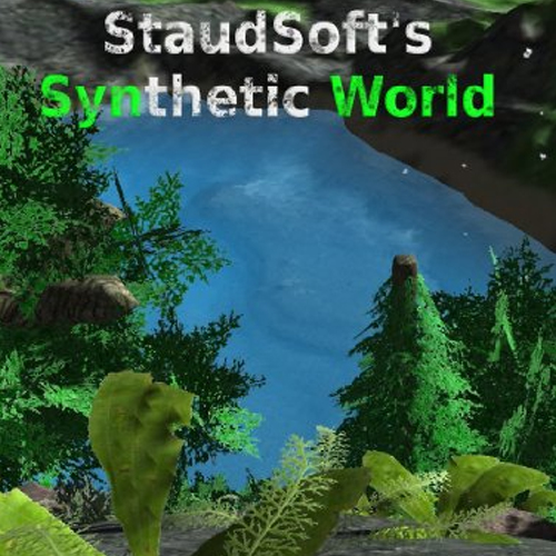 StaudSofts Synthetic World Digital Download Price Comparison