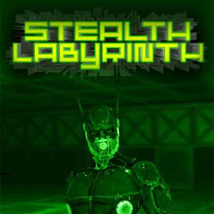 Stealth Labyrinth Digital Download Price Comparison