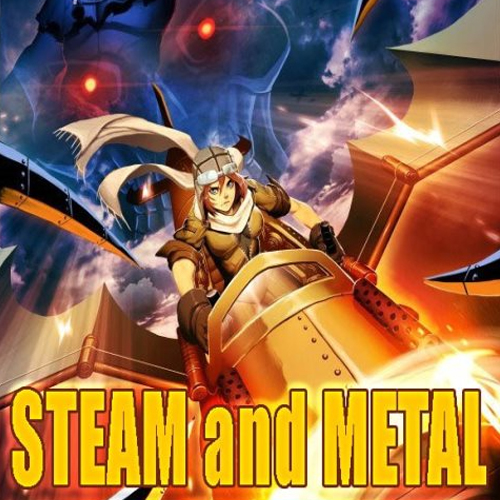 Steam and Metal Digital Download Price Comparison