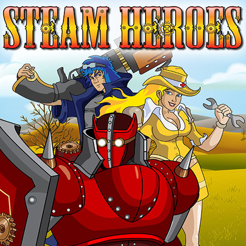 Steam Heroes Digital Download Price Comparison