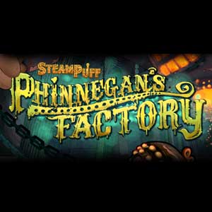 Steampuff Phinnegans Factory Digital Download Price Comparison