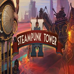 Steampunk Tower 2 Nintendo Switch Price Comparison