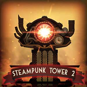 Steampunk Tower 2 Digital Download Price Comparison