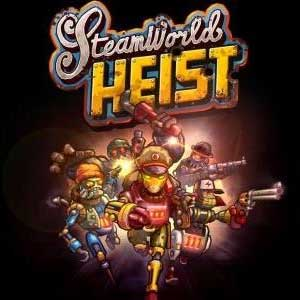 SteamWorld Heist Digital Download Price Comparison