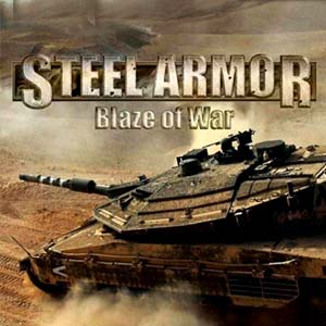 Steel Armor Blaze of War Digital Download Price Comparison
