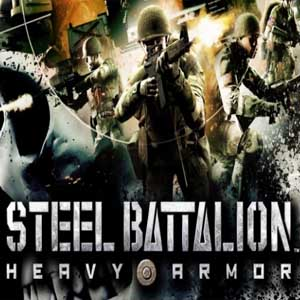 Steel Battalion Heavy Armor Xbox 360 Code Price Comparison