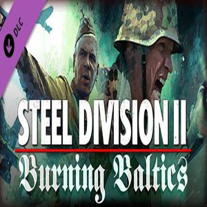 Steel Division 2 Burning Baltics