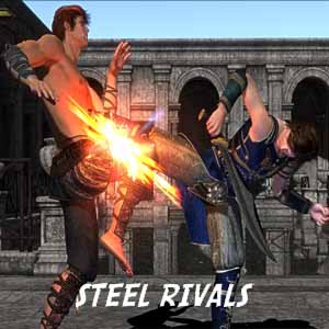 STEEL RIVALS Digital Download Price Comparison